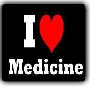 love Médecine