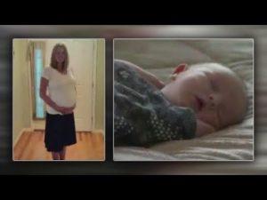 Mère qui est morte pour sauver son enfant